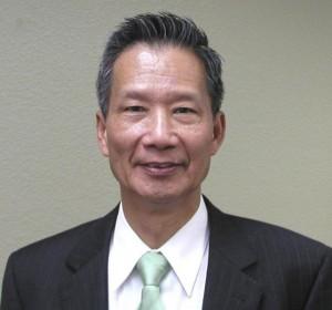 Pastor Huang photo_0